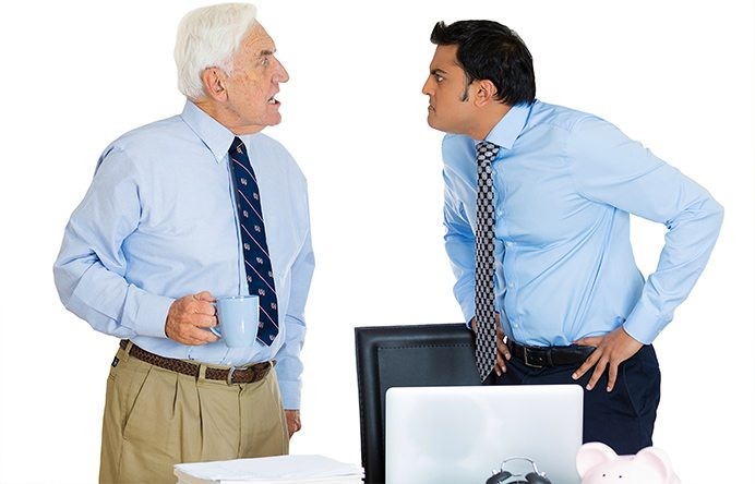Age Discrimination Lawyers