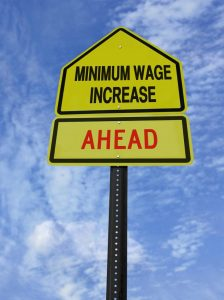 CA Min Wage Jumps to $10/Hr in 2016