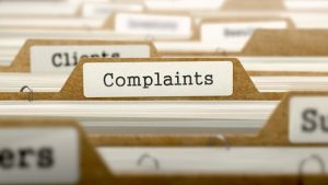 Federal Trade Commission Receives 17% More Consumer Complaints in 2015