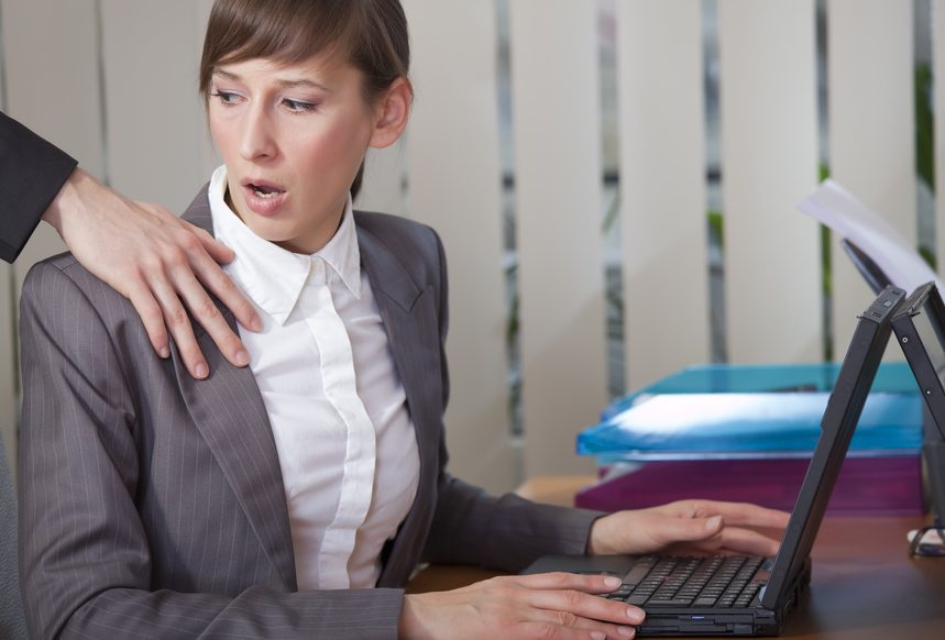 Workplace Harassment Is Top Complaint Filed with EEOC